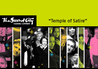 Second City Touring Company