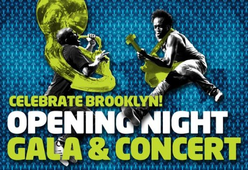 Celebrate Brooklyn! 2011