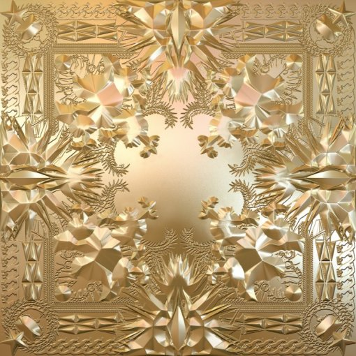 Watch The Throne - Jay-Z and Kanye West