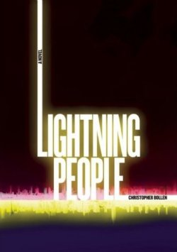 Chris Bollen - Lightning People