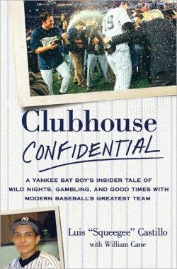 Clubhouse Confidential
