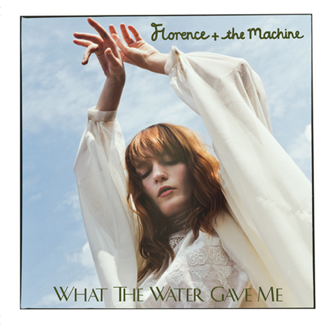 Florence + The Machine - What Water Gave Me