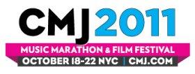 2011 CMJ Music Marathon