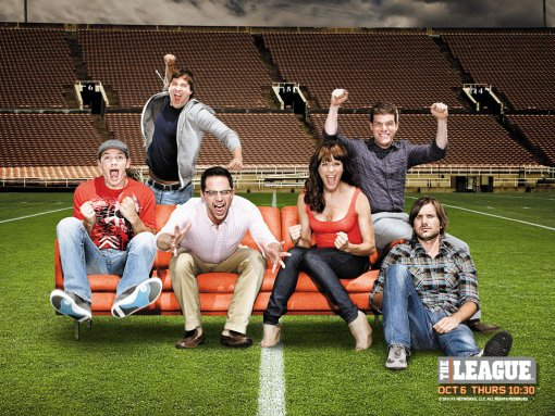 The League on FX