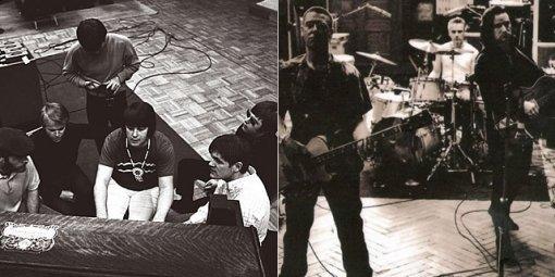 Beach Boys / U2