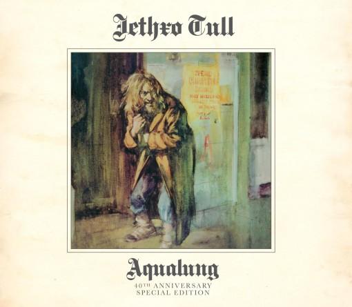 Jethro Tull - Aqualung 40th Anniversary Ed