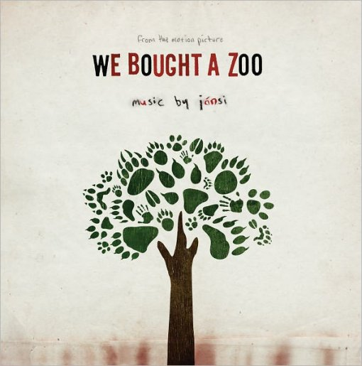 Jonsi - We Bought A Zoo