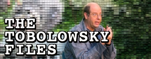 The Tobolowsky Files Live