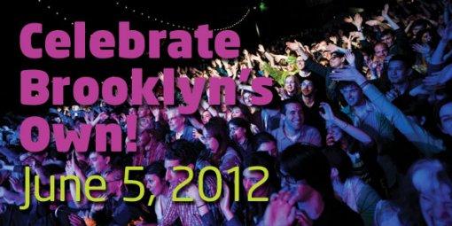 Celebrate Brooklyn 2012