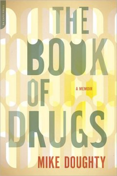 Mike Doughty - Book of Drugs