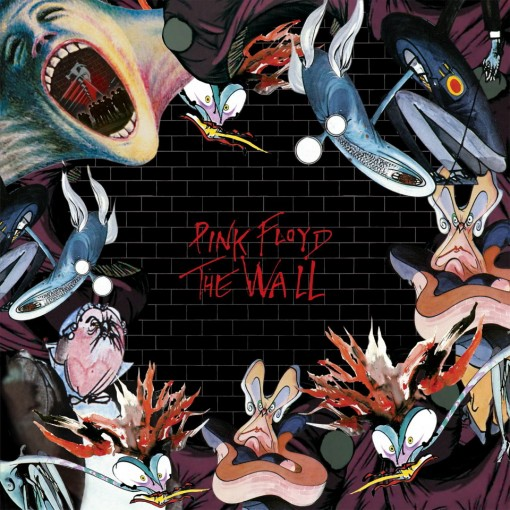 Pink Floyd - The Wall (Immersion Edition)