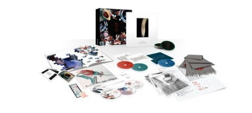 The Wall Immersion Box Set