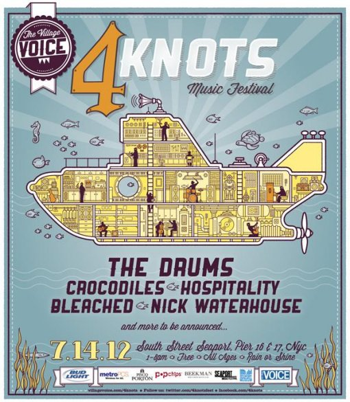 4Knots Festival