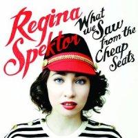 Regina Spektor - WWSFTCS
