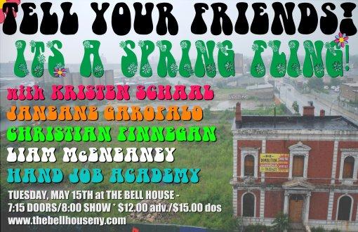 TYF Spring Fling