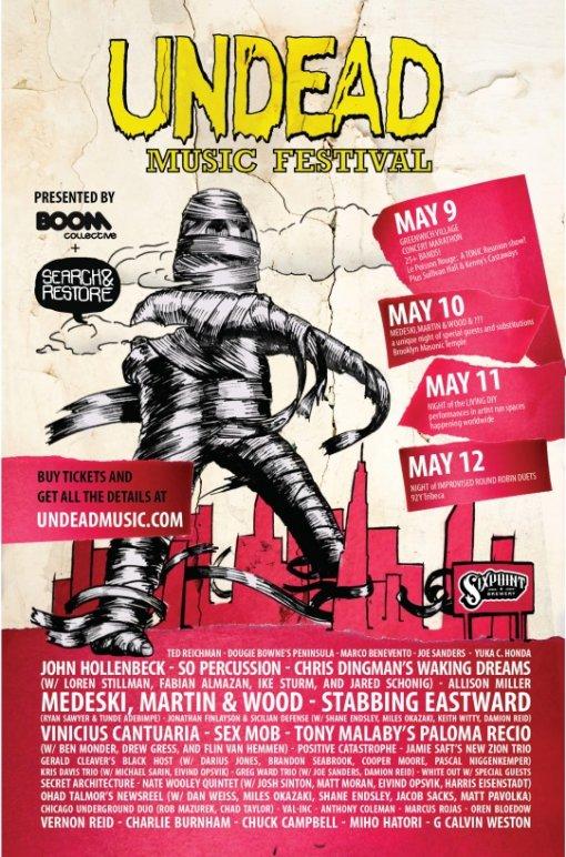 Undead Music Fest
