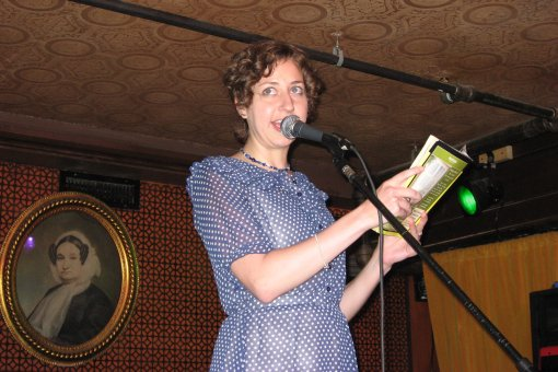 Kristen Schaal at Union Hall