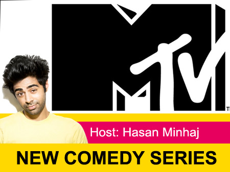 MTV Comedy Series