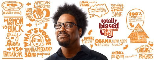 Totally Biased w/ W. Kamau Bell