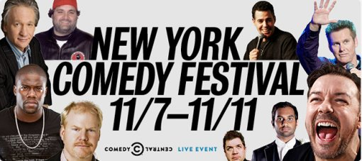 New York Comedy Festival