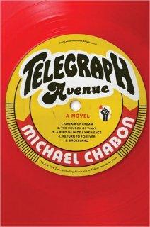 Telegraph Ave