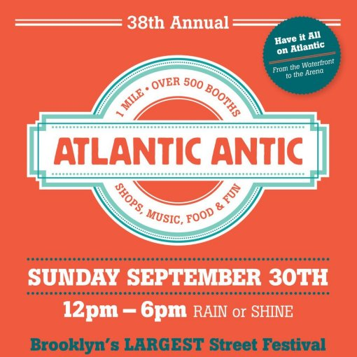 Atlantic Antic 2012