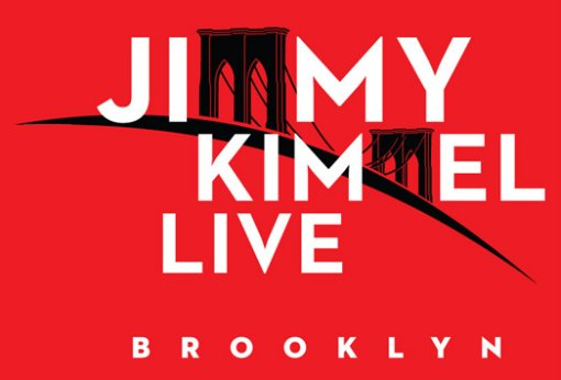 Jimmy Kimmel at BAM