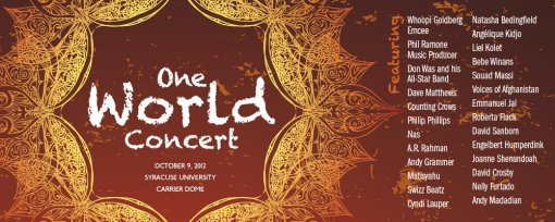 One World Concert