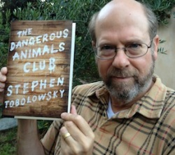 Stephen Tobolowsky - The Dangerous Animals Club