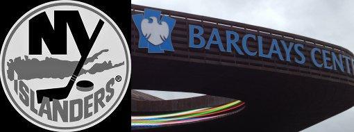 Barclays Isles