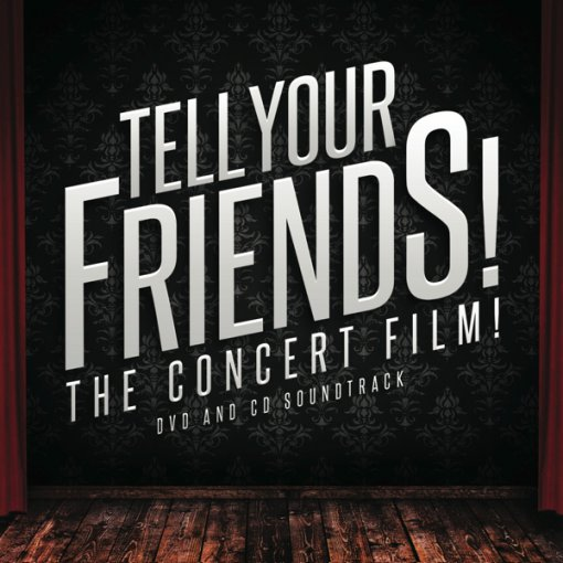 TYF: The Concert Film