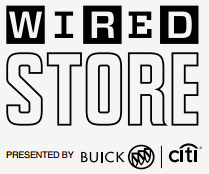 Wired Store
