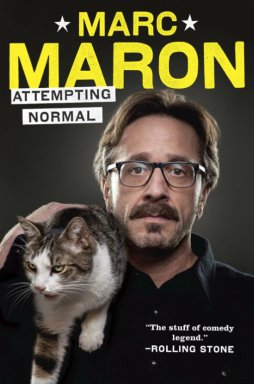 Marc Maron - Attempting Normal