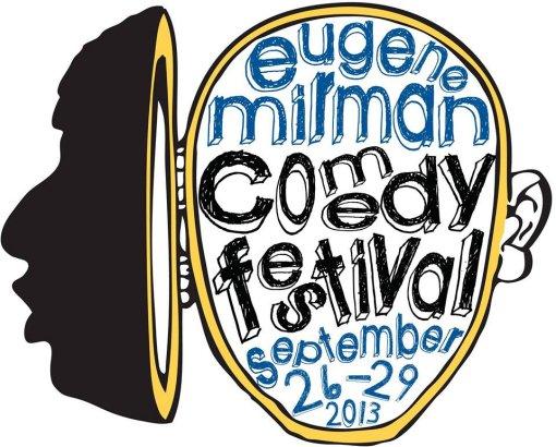 2013 Eugene Mirman Comedy Festival