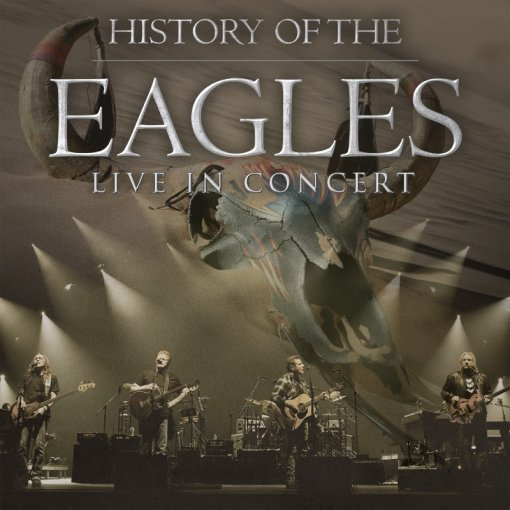 history_of_the_eagles