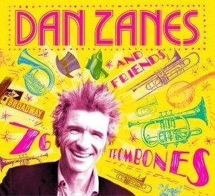 Dan Zanes - 76 Trombones