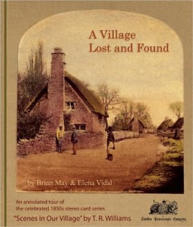 Brian May - A Village Lost and Found