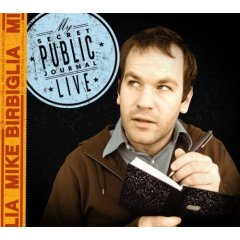 Mike Birbiglia - Comedy Central Taping