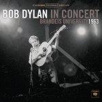 Bob Dylan at Brandeis