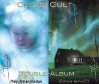 Cloud Cult - Aurora Borealis and They Live on the Sun