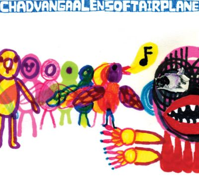Chad VanGaalen - Soft Airplane