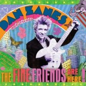 Dan Zanes - The Fine Friends Are Here