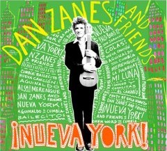 Dan Zanes - Nueva York!