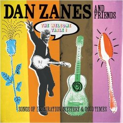 Dan Zanes - The Welcome Table