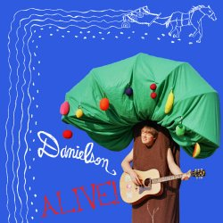Danielson - Alive EP