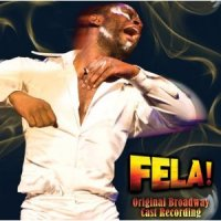 FELA! Original Cast Recording