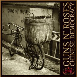 Guns 'n Roses - Chinese Democracy