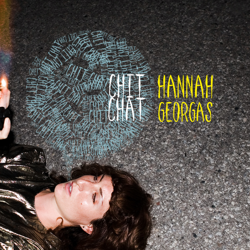 Hannah Georgas - Chit Chat