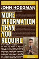John Hodgman - More Information Than You Require