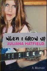 Juliana Hatfield - When I Grow Up